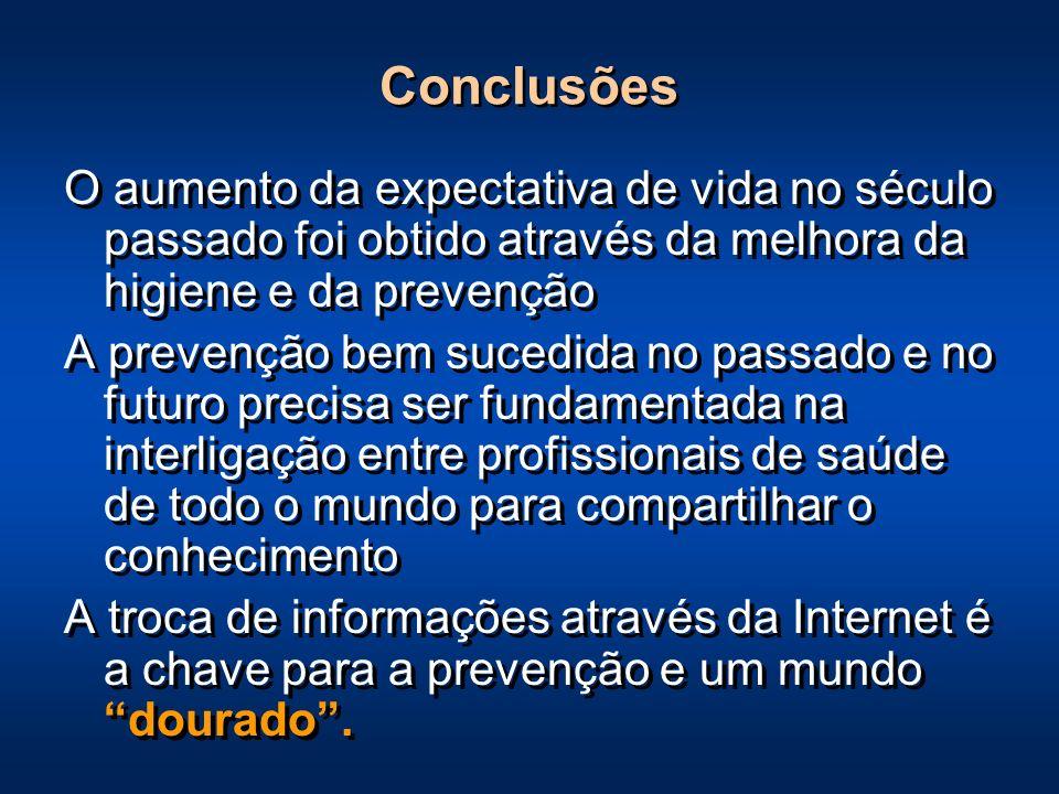 Comentários fornecidos por Artemis P Simopoulos, Médico