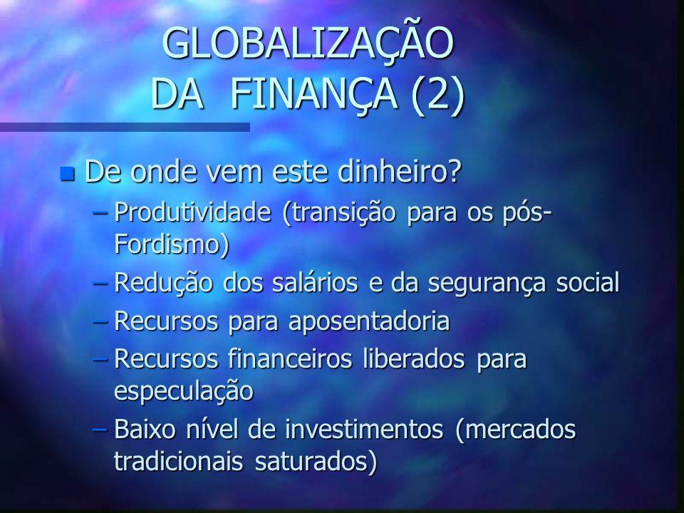 GLOBALIZAÇÃO DA FINANÇA (2)