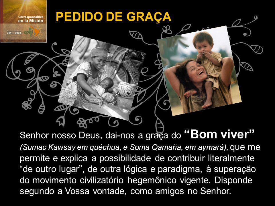 PEDIDO DE GRAÇA