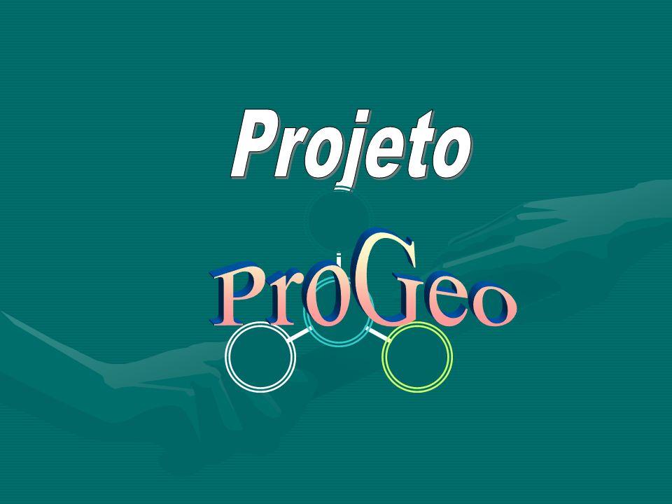 Projeto ProGeo