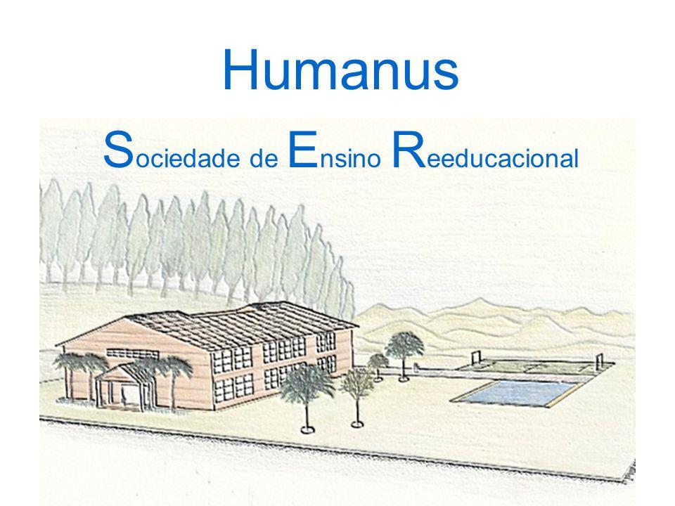 Humanus Sociedade de Ensino Reeducacional