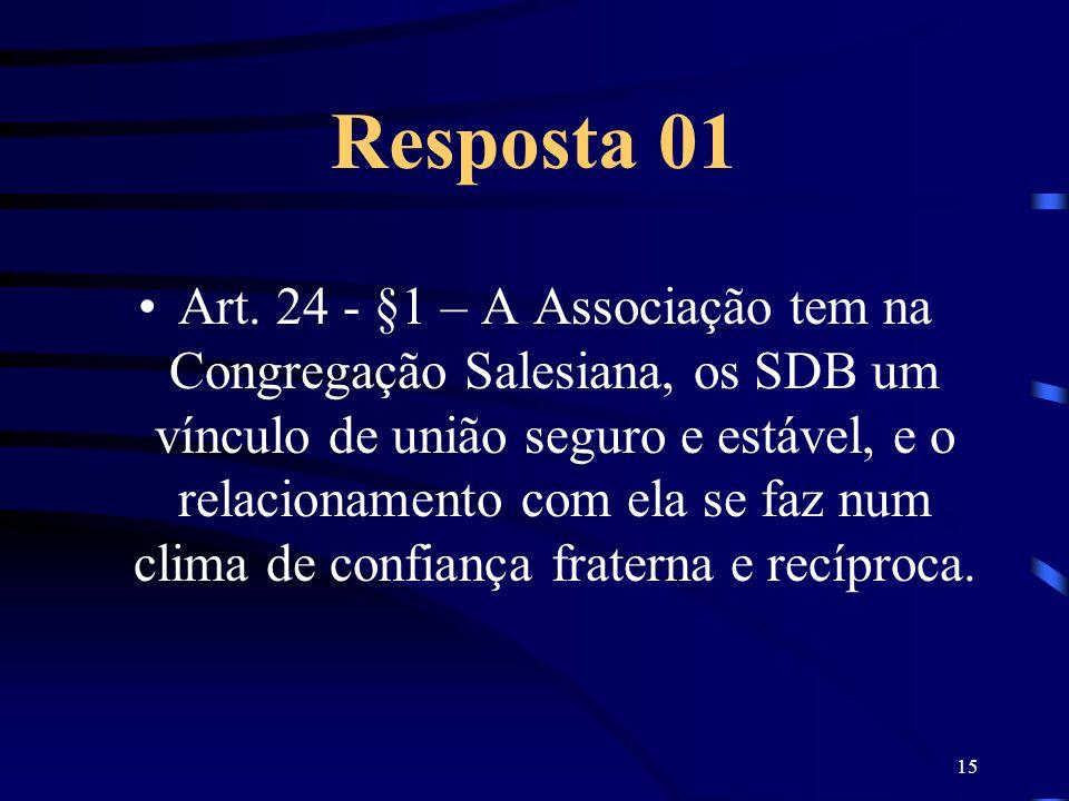 Resposta 01