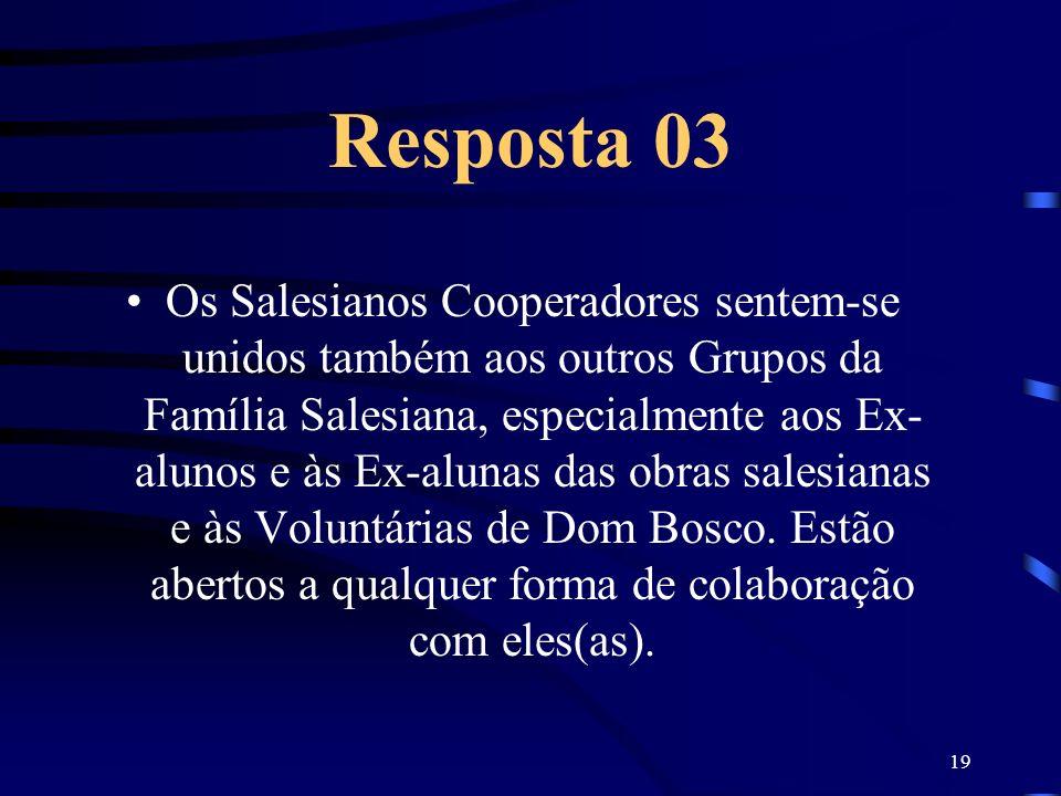 Resposta 03