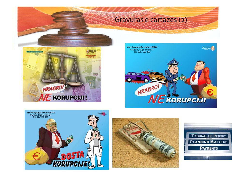 Gravuras e cartazes (2)