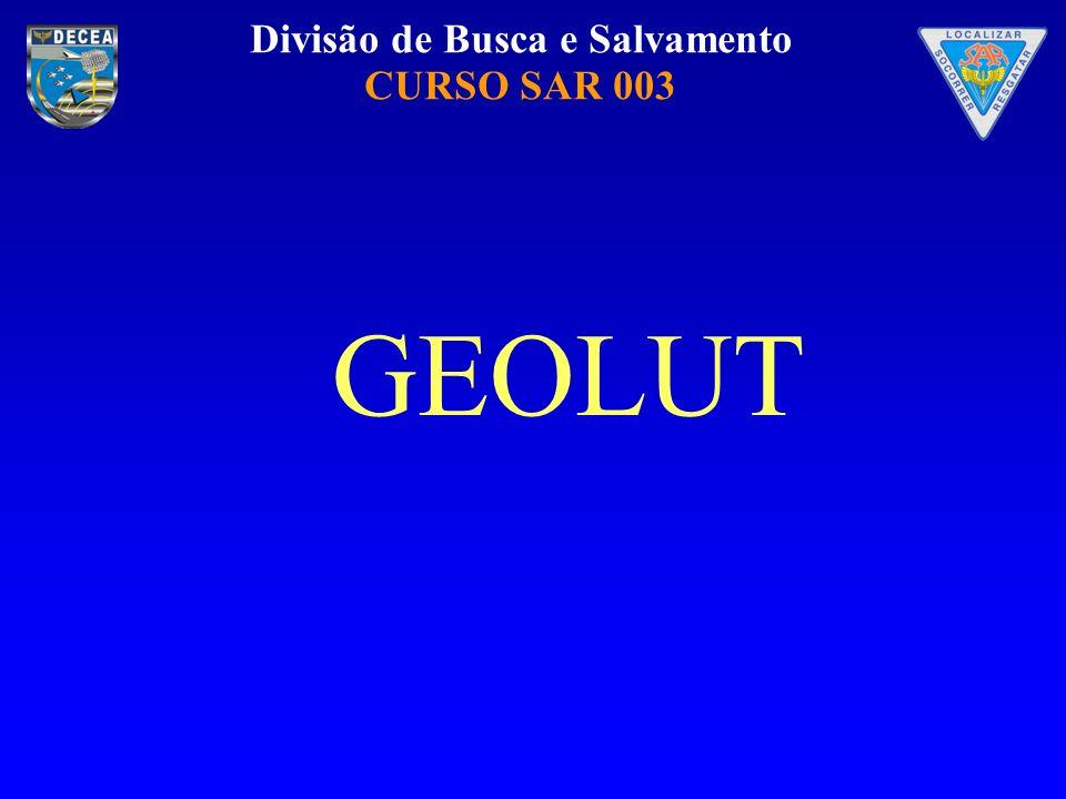 GEOLUT