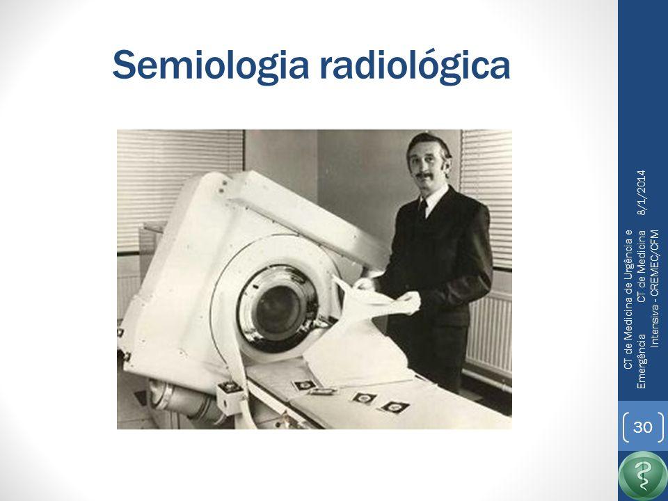 Semiologia radiológica