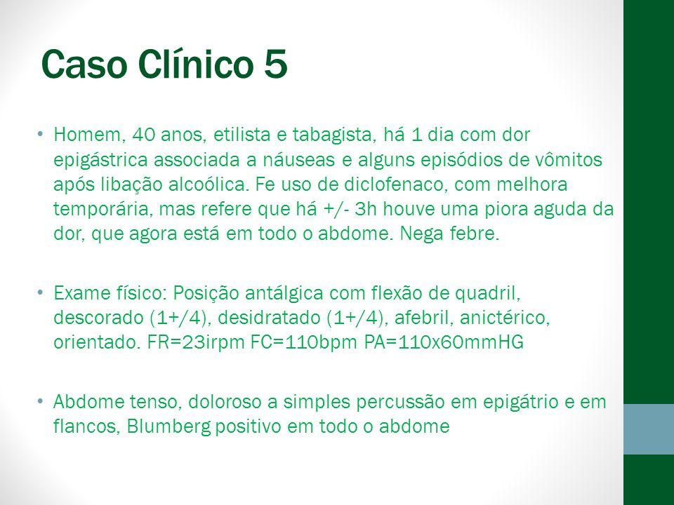 Caso Clínico 5