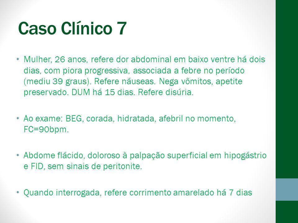Caso Clínico 7