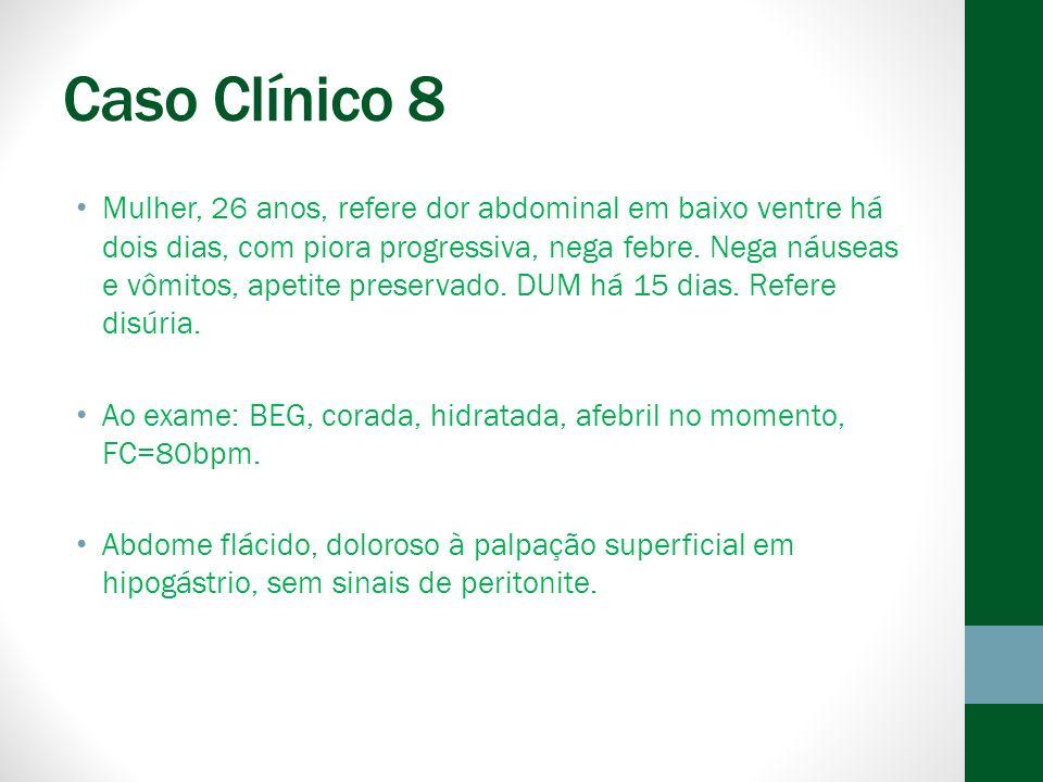 Caso Clínico 8