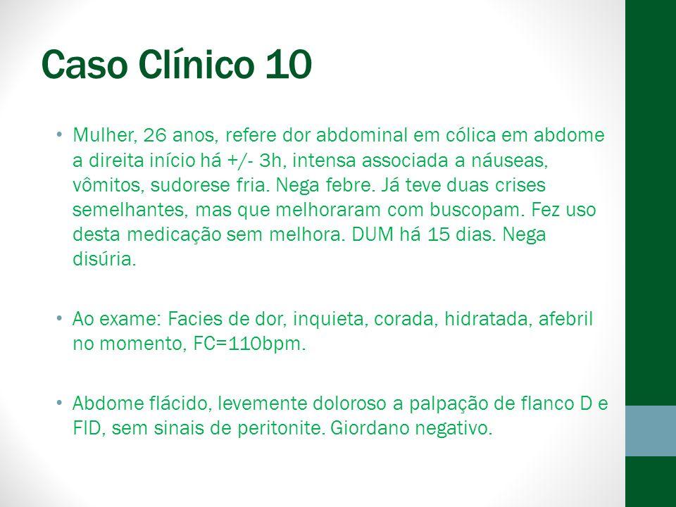 Caso Clínico 10