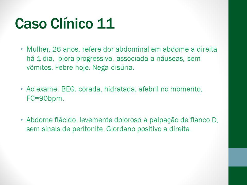 Caso Clínico 11