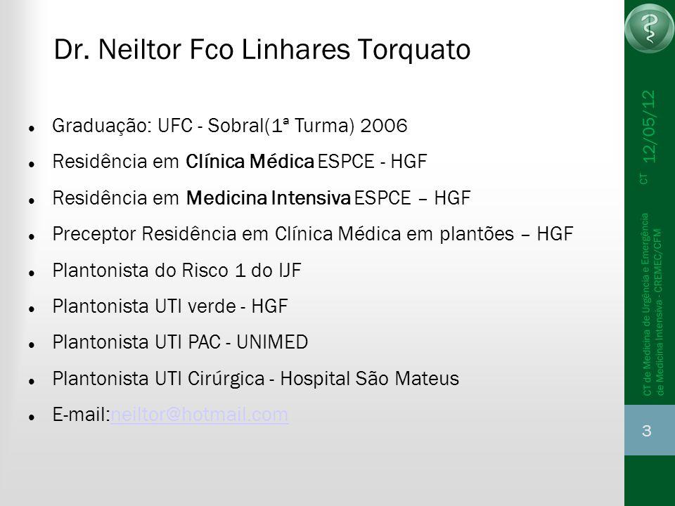 Dr. Neiltor Fco Linhares Torquato