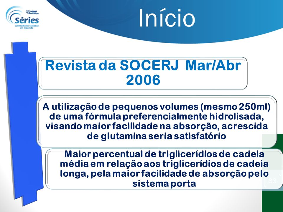 Revista da SOCERJ Mar/Abr 2006