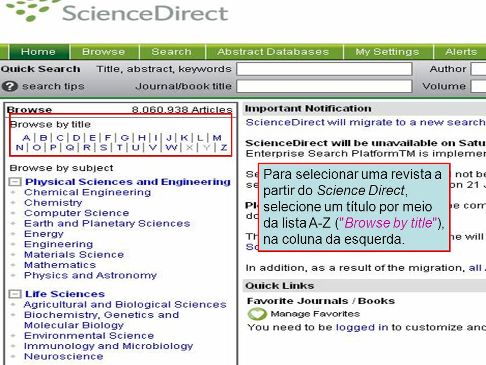 Science Direct 5
