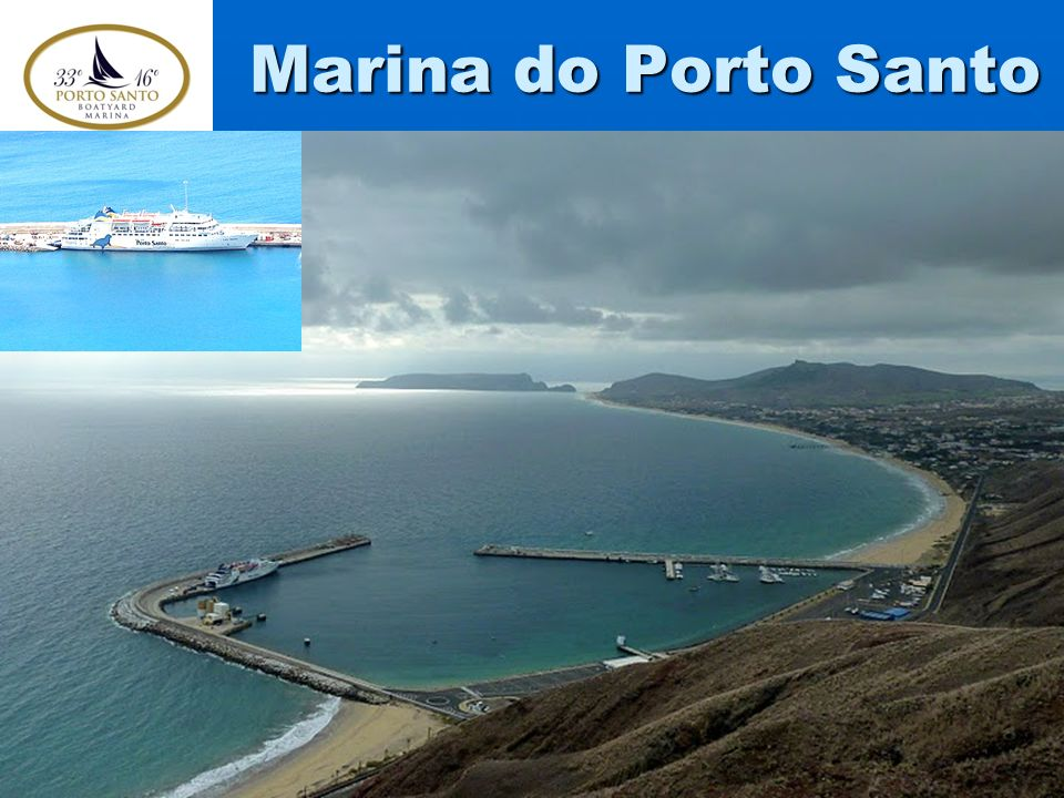 Marina do Porto Santo 10 10