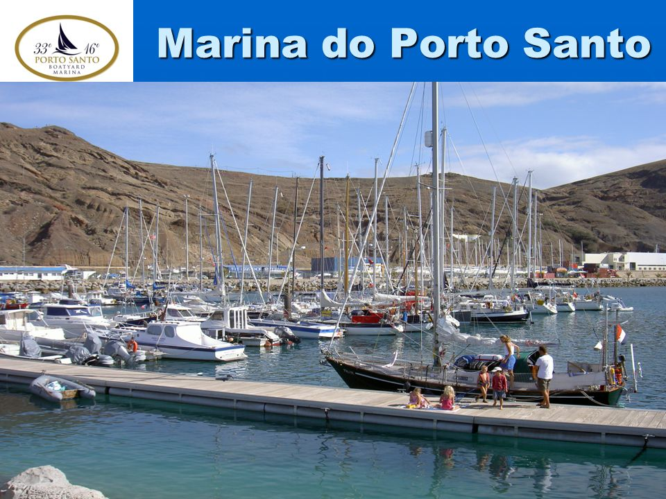Marina do Porto Santo 11 11