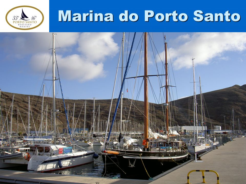 Marina do Porto Santo 12 12