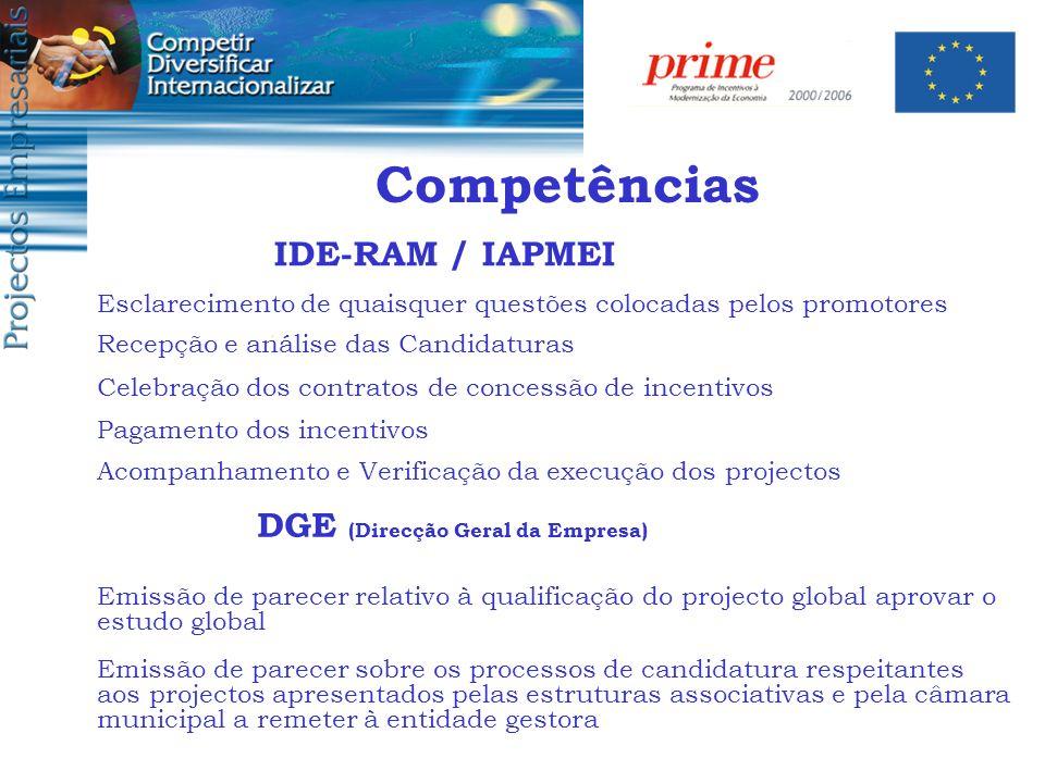DGE (Direcção Geral da Empresa)
