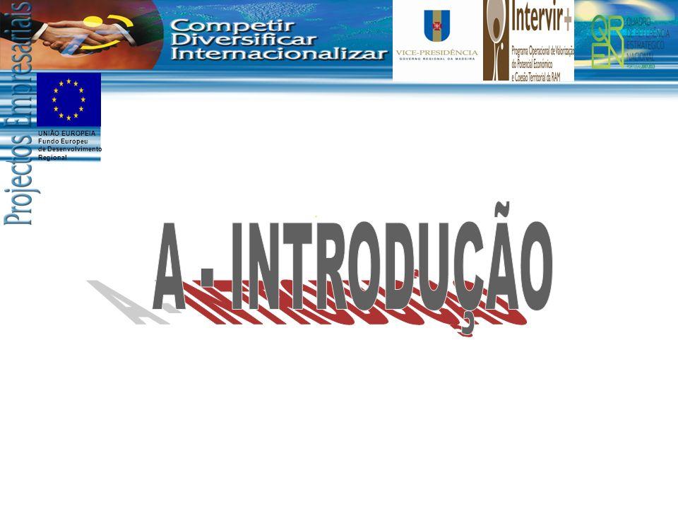 A - INTRODUÇÃO 3
