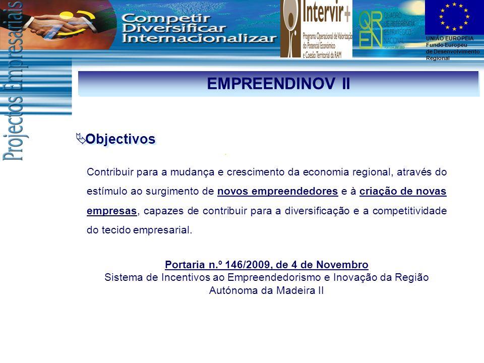 Portaria n.º 146/2009, de 4 de Novembro