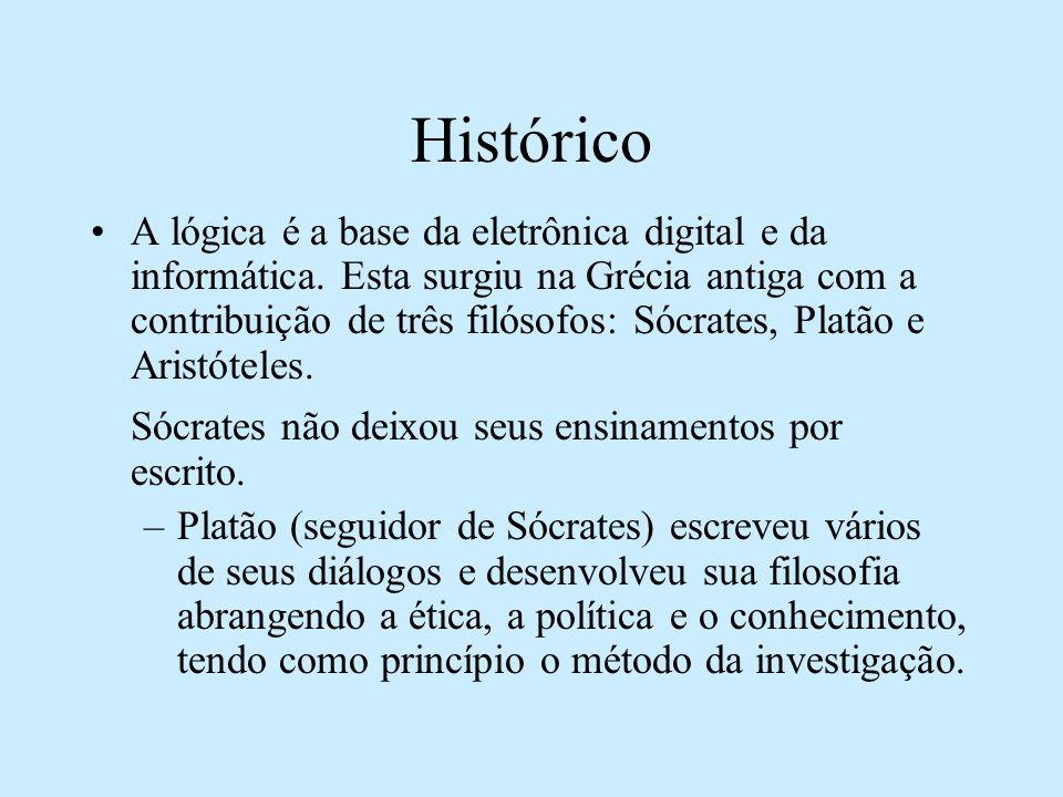 Histórico Sócrates não deixou seus ensinamentos por escrito.