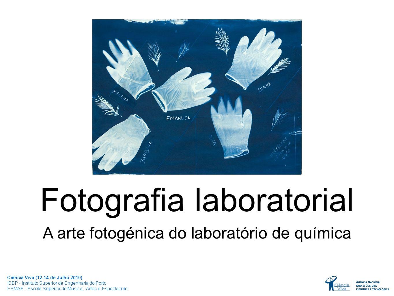 Fotografia laboratorial