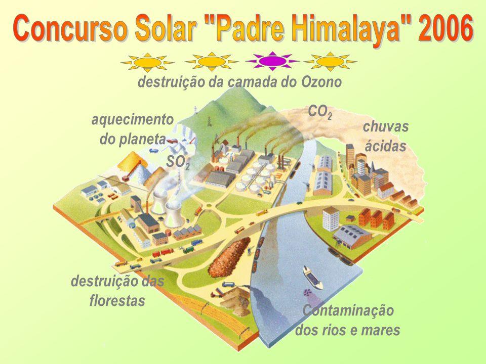 Concurso Solar Padre Himalaya 2006