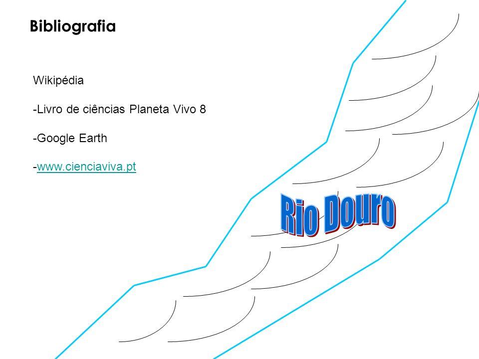 Rio Douro Bibliografia