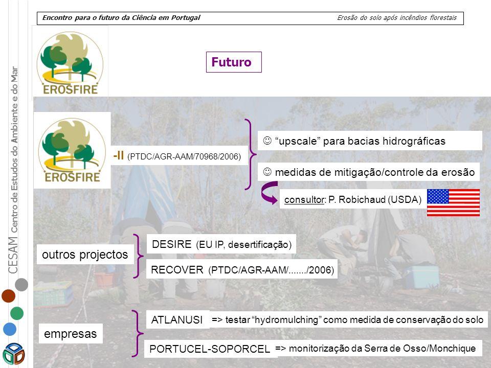 CESAM Centro de Estudos do Ambiente e do Mar
