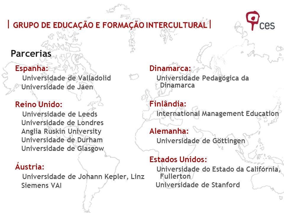  GRUPO DE EDUCAÇÃO E FORMAÇÃO INTERCULTURAL