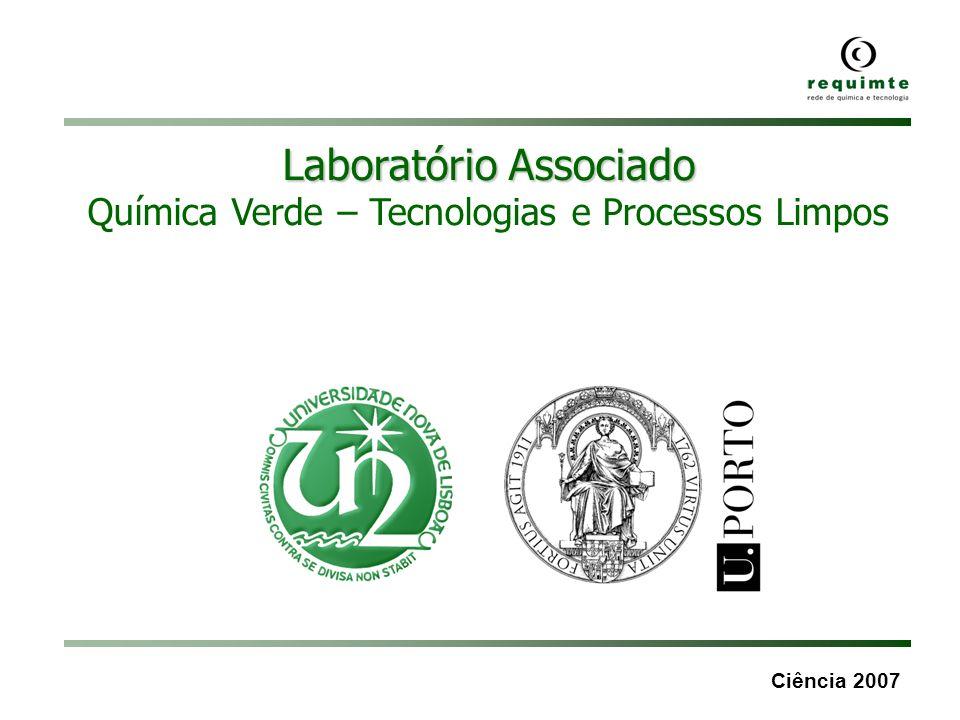 Laboratório Associado