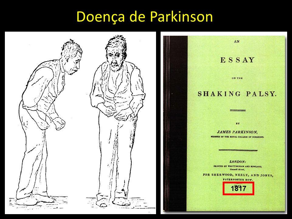 Doença de Parkinson 1817