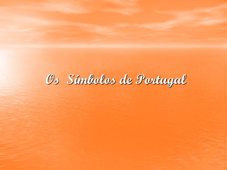 Os Símbolos de Portugal