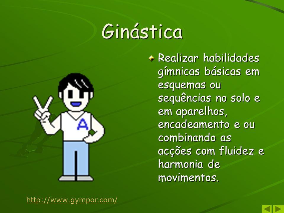 Ginástica