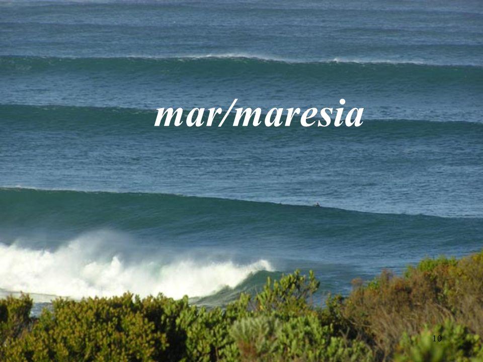mar/maresia