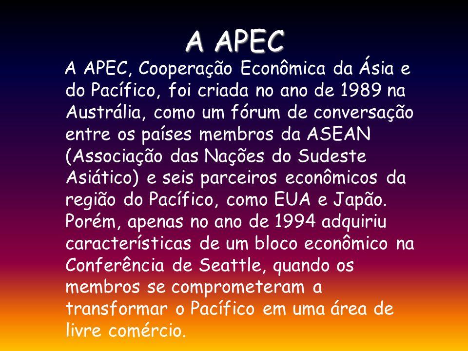 A APEC