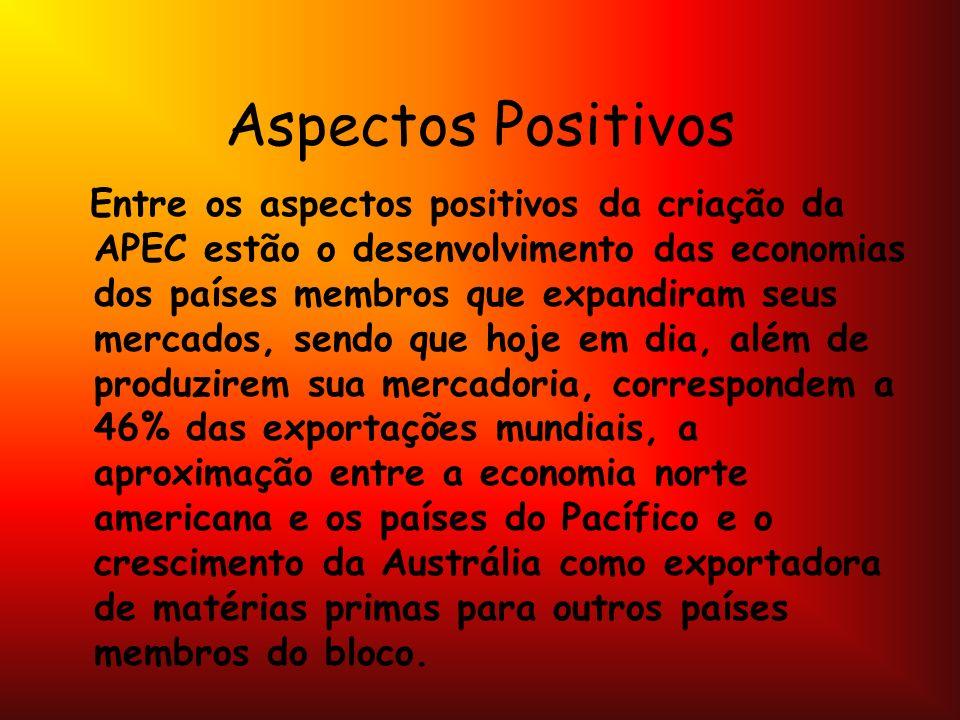 Aspectos Positivos