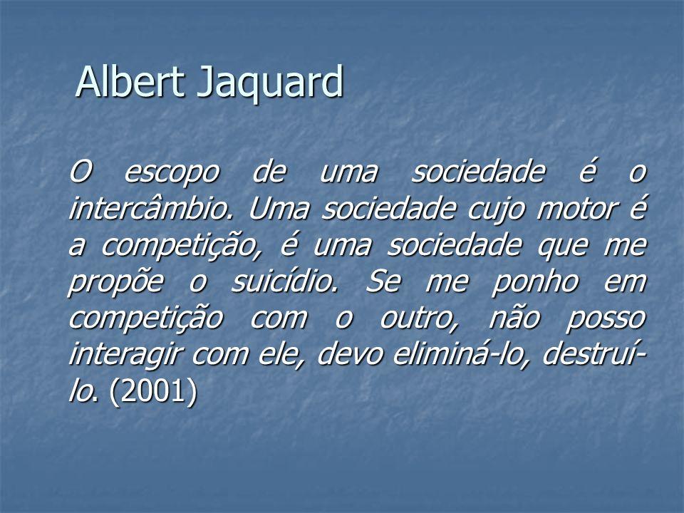Albert Jaquard