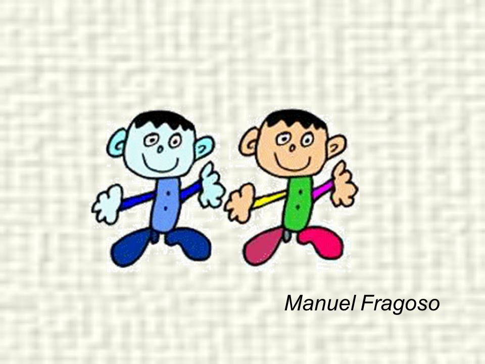 Manuel Fragoso