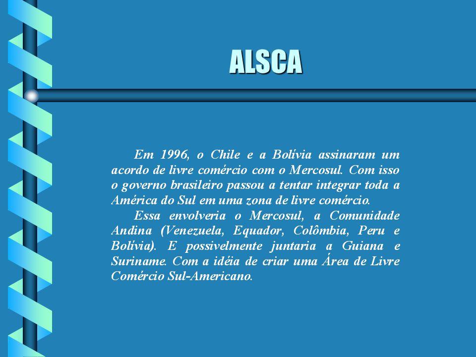 ALSCA