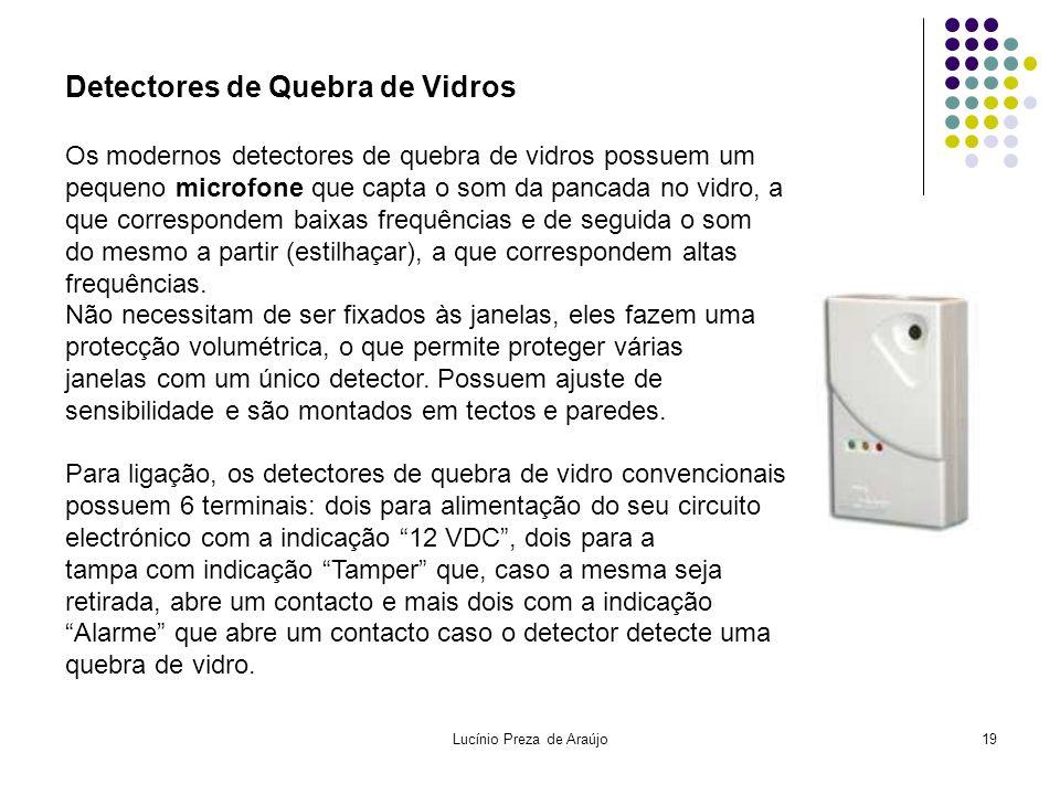 Lucínio Preza de Araújo