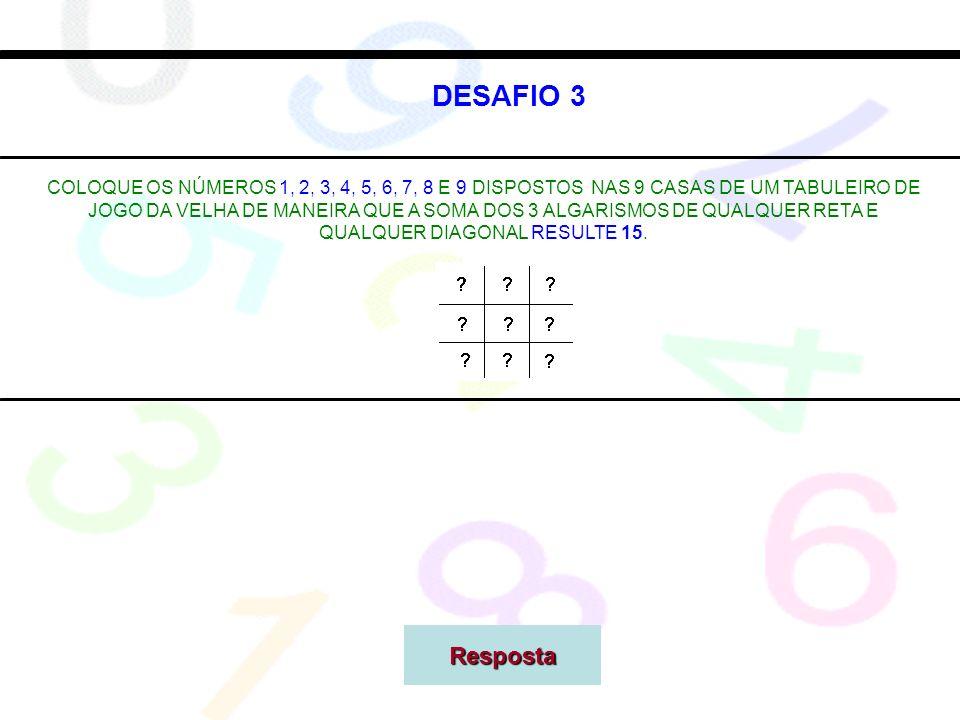 DESAFIO 3.