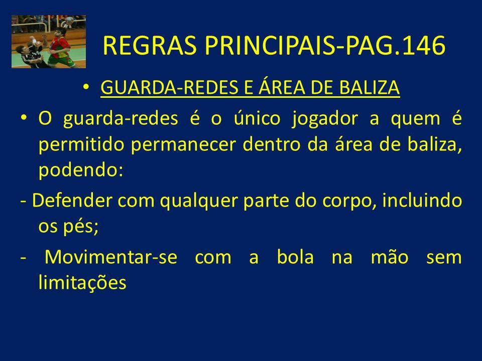 REGRAS PRINCIPAIS-PAG.146