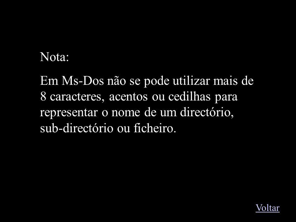 Nota1Nota: