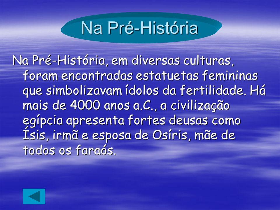 Na Pré-História