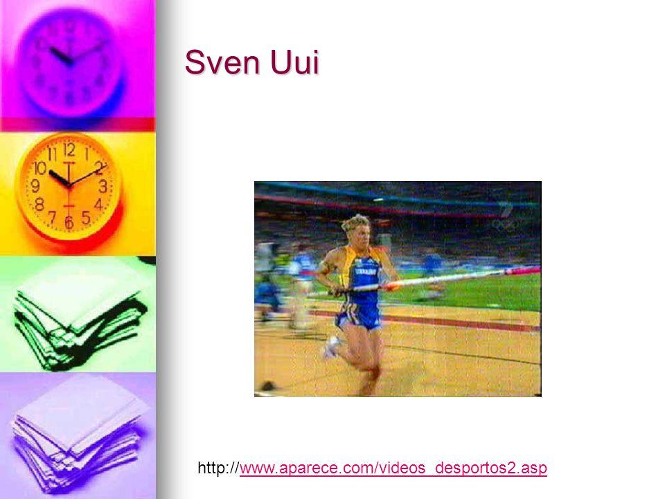 Sven Uui http://www.aparece.com/videos_desportos2.asp