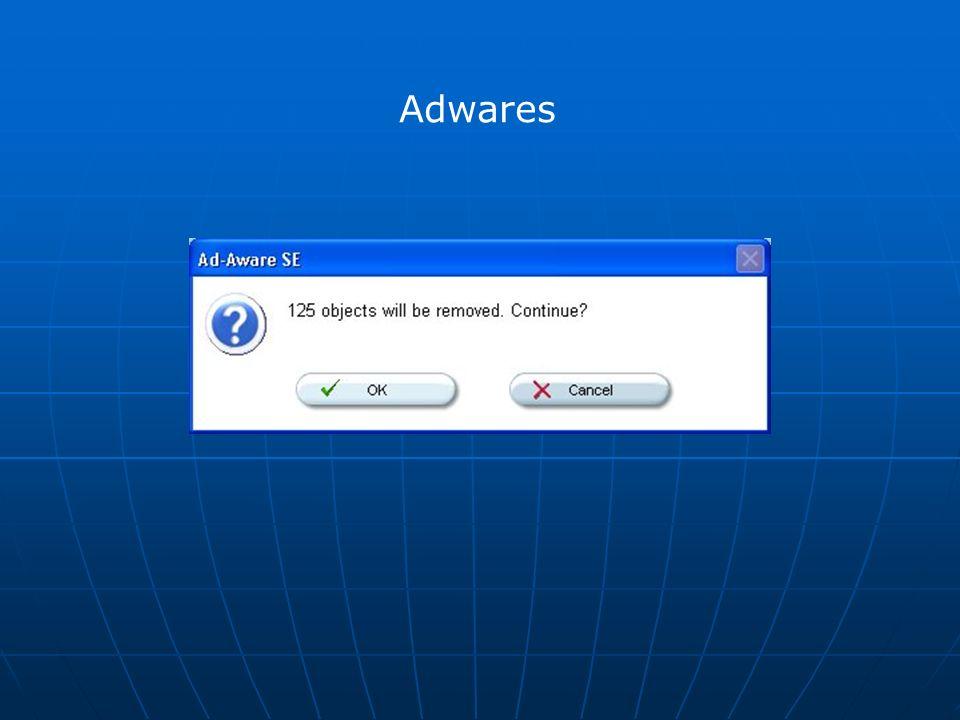 Adwares