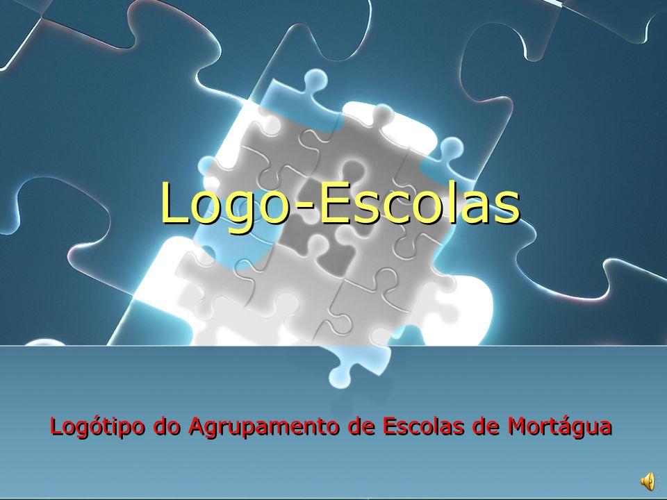 Logótipo do Agrupamento de Escolas de Mortágua