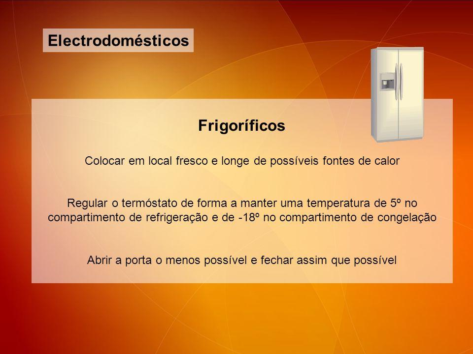 Electrodomésticos Frigoríficos