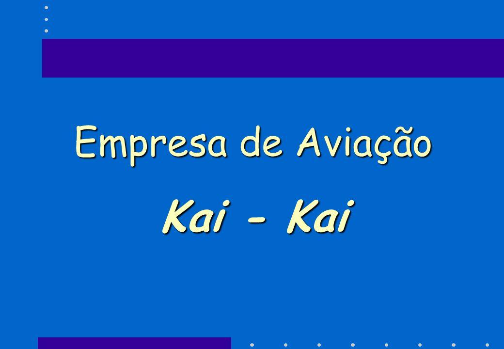 Empresa de Aviação Kai - Kai